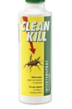Cleankill